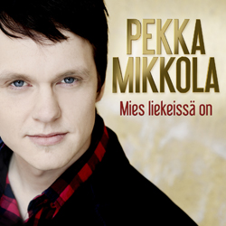 Pekka Mikkola | Mies liekeissä on